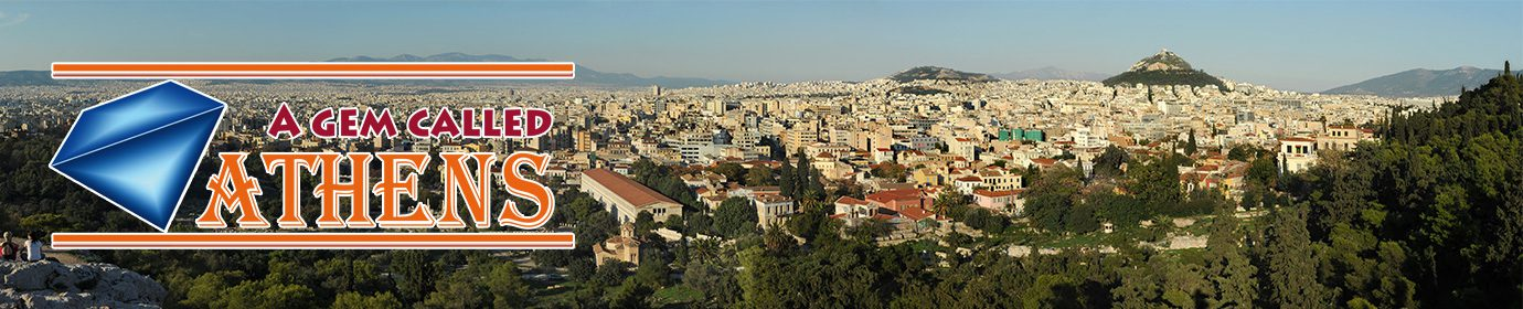 A Gem called Athens