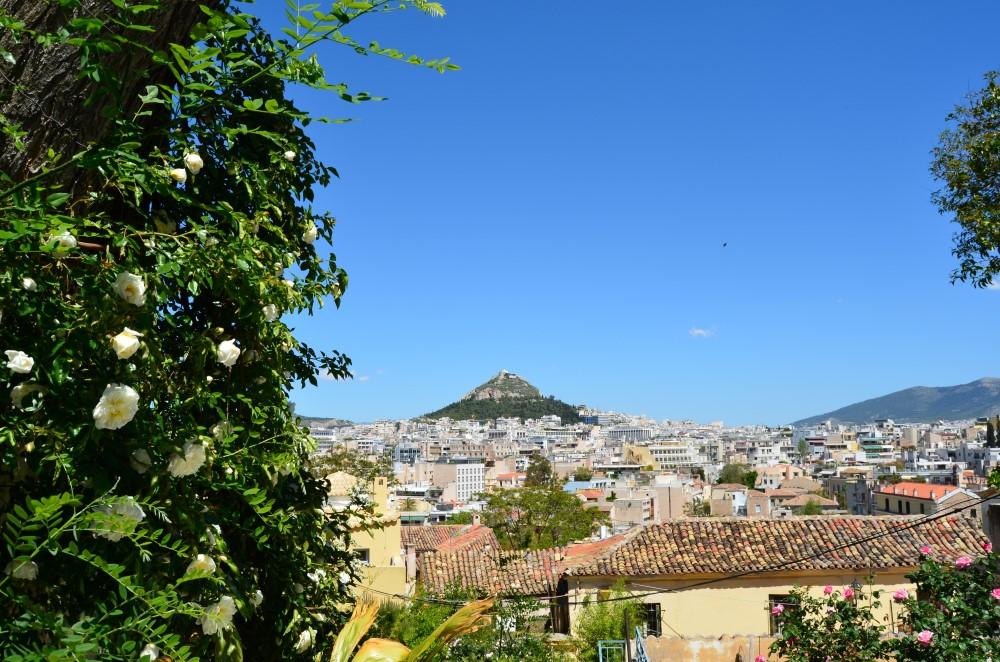 nederlandstalige gids in Athene