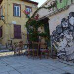 vriendinnendag Athene