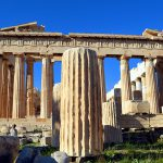 Akropolis rondleiding